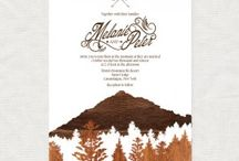 wedding invitations by i do it yourself / printable wedding invitation designs by i do it yourself