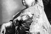 [1830s –1900] Victorian, England / Queen Victoria