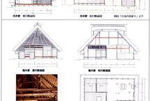 軸組-structural framework