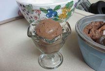 Ice Cream and Frozen Goodies