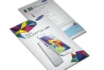 NUEVO SAMSUNG S5 MINI DUOS / FOLLETO / PARANTE / CHILE / NUEVO SAMSUNG S5 MINI DUOS / FOLLETO / PARANTE / CHILE