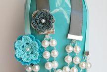Jewelery Ideas / by Cicily Kelley