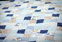 Patchwork Squares Quilts / Patchwork quilts, patchwork square quilts, patch quilts