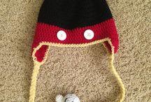 Crochet - Winter