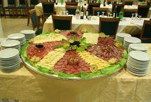 Cucina Tipica D'Abruzzo / Questi sono solo alcuni dei succulenti piatti della nostra regione vasta e originale, venite a trovarci per godere anche voi della favolosa esperienza culinaria che l'Abruzzo offre