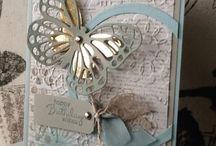 biglietto farfalla