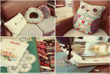 Tiendas con encanto / Nice shops