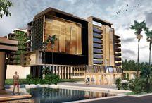 Hotel CAMBODGIA