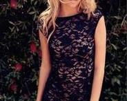 Fashion 👙👗🎀 / by Alicia Laurendine-Landry