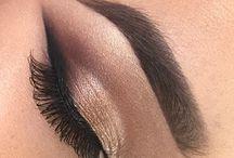 make up/hair