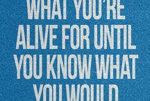 Quotes / by Juhi Kapadia