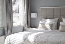 New home - Bedroom