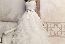 《 ~Wedding Gowns & Decor Ideas~ 》