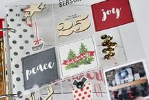 December Daily / Some great ideas for participating in a December Daily!
