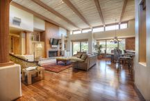 Scottsdale Wood Ceilings / Wood ceiling beams in Scottsdale AZ range from contemporary to Southwestern