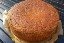 Recepten zonder graan en gluten / Gezond koken