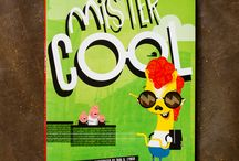 Mister Cool / Now available!