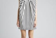 stripe ♥ spot / by Amber Gwynne