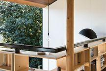 Architecture - tiny pavilions