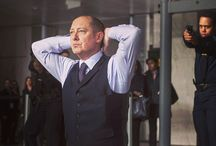 The Blacklist / by NBC