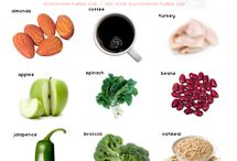 Fitness Food and Supplementation / by Kelly Olexa