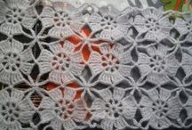 veste crochet