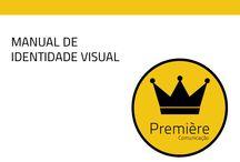 Manual de Identidade Première / MIV - Agência Première