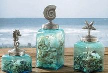 Beach & Lake decor / by Joyce Cardwell