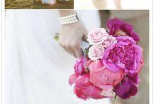 Wedding Stuff / by Sarah