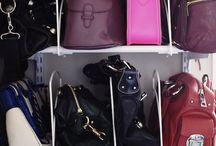 Purses and Handbags / Love my purses