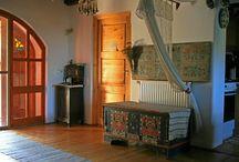 Lovas / Balaton-felvidék, parasztház, családi ház, présház, borászat
