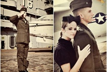 Engagement Ideas/ Couple Photos :) / Great shots that I want to do for when I get engaged someday. / by Victoria Dodge