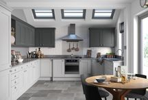 Hot Trends for Kitchens