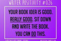 Writerly Goodness