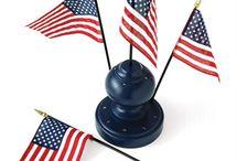God Bless America...Land that I L♥VE / by Robyn Clark