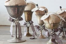 Vintage Silver / by C'estChouetteHome/WollWorks