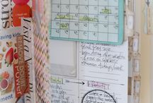Planners and Journals / by Debbie Talley