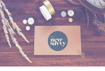 The New Savvy /  A financial platform that aims to empower women through meaningful content that are relevant and practical.  We want to make money interesting to women and transform women's relationship with money