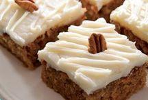 CAKE on CAKE on CAKE