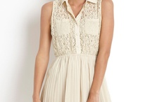 Dresses / by Katrina Ortiz Katona