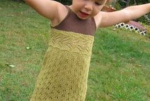 Knits for Kids!