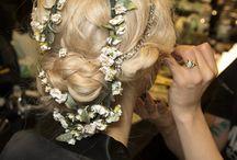 Hair Trends Spring Summer 2014