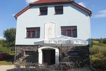 Vinohradnícky dom U sv. Urbana Skalica / Miesto pre vaše rodinné oslavy, firemné akcie a ochutnávky vín s možnosťou ubytovania.