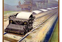 maquinas escrever