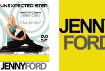 Exercise - Step Aerobics