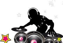DJ'S PARA BODAS, FIESTAS Y EVENTOS EN MADRID©