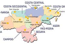 Cantabria / Cantabria es una comunidad autónoma de España.La ciudad de Santander es su capital y localidad más poblada.Las primeras referencias  datan del año 195 a.c., momento en que el escritor romano Cantón el Viejo  habla en su obra Orígenes del nacimiento del río Ebro en el País de los Cántabros.https://es.m.wikipedia.org/wiki/Cantabria