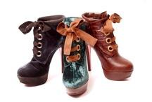 Shoes 8)