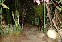 Jardín mini