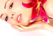 Summer Beautiful / Lighten up to be gorgeous this summer and make your skin look Summer Beautiful.